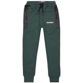 Raizzed jog pants Seattle Steel green