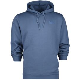 Raizzed hoodie Nampa Blue grey