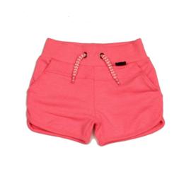Koko Noko sweatshort Roze