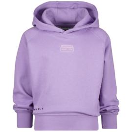 Raizzed hoodie Nikita fresco lilac