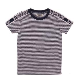 DJ Dutchjeans t-shirt stripe