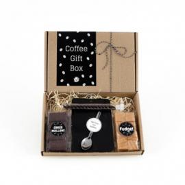 The big gifts Coffee gift Box