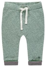 Noppies u pants Jersey loose Kirsten grey mint