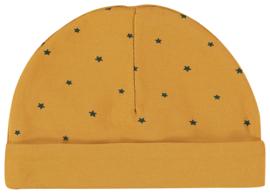 Noppies u Hat  Marjolein honey yellow