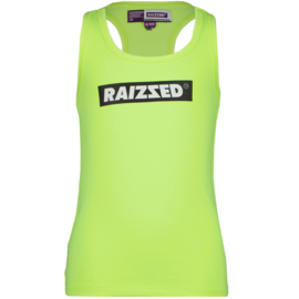 Raizzed top Phoenix grens neon yellow