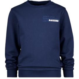 Raizzed sweater Newington Dark Blue