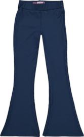 Raizzed flared pants Porto Dark Blue