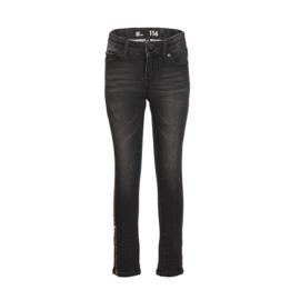 DDD jeans Chumba zwart