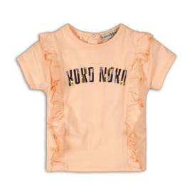 Koko Noko t-shirt Blush