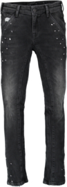 Crush Denim denim broek Crusher Biker Grijs