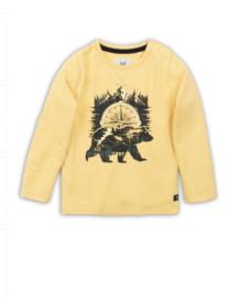 Koko Noko shirt yellow