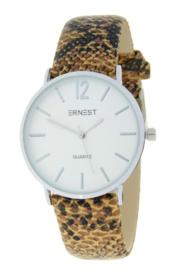 Ernest horloge Zanna Python Camel
