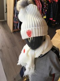 Vingino muts en sjaal in giftbox Vesna