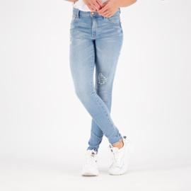 Raizzed jeans Blossom Vintage blue lengte 30
