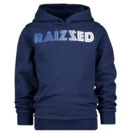 Raizzed hoodie Manning Dark Blue