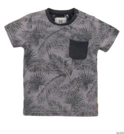 Koko Noko t-shirt Dark grey