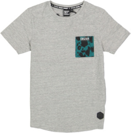 Crush Denim T-shirt radley