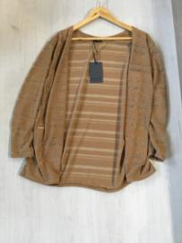 Vest Per Tutti Camel streep