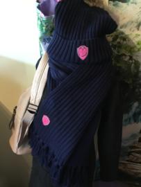 Vingino muts en sjaal giftbox Vesna Dark Blue