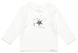 Noppies longsleeve lux White