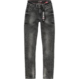 Vingino jeans Bianca Dark grey vintage