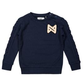 Koko Noko sweater navy
