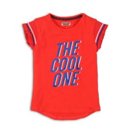 DJ dtutchjeans t-shirt cool one