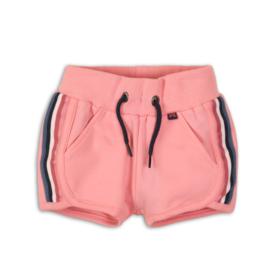 Koko Noko sweat short pink