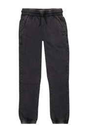 Raizzed jog pants Montevideo Washed black