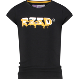 Raizzed t-shirt Salzburg Deep Black