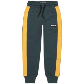 Raizzed jog pants Sandoa steel green