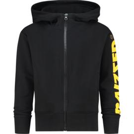 Raizzed vest Tofino Deep black