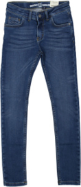 Crush Denim jeans Joglia Dark Blue