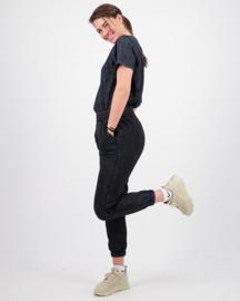 Raizzed joggingbroek Sanny Washed black