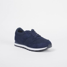 WH sneaker navy
