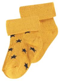 Noppies Sokken Levi Honey Yellow