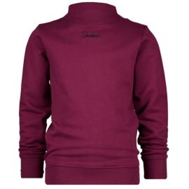Raizzed sweater Dundee Bordeaux red