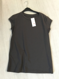 Moda italia t-shirt grijs