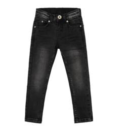 DJ Dutchjeans jeans black stretch