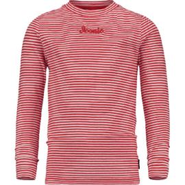 Vingino t-shirt Jorien red lollipop