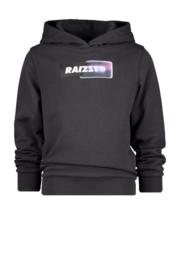 Raizzed hoodie New Brighton Metal Grey