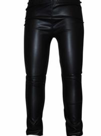 DJ Dutchjeans leathercoat legging