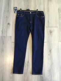 Jeans stretch blauw