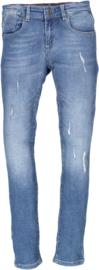 Crush Denim jeans Djinn lichtblauw