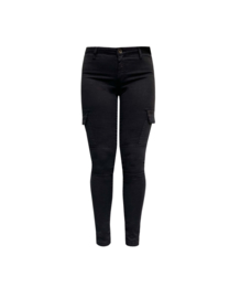 Elvira trouser Chiara black