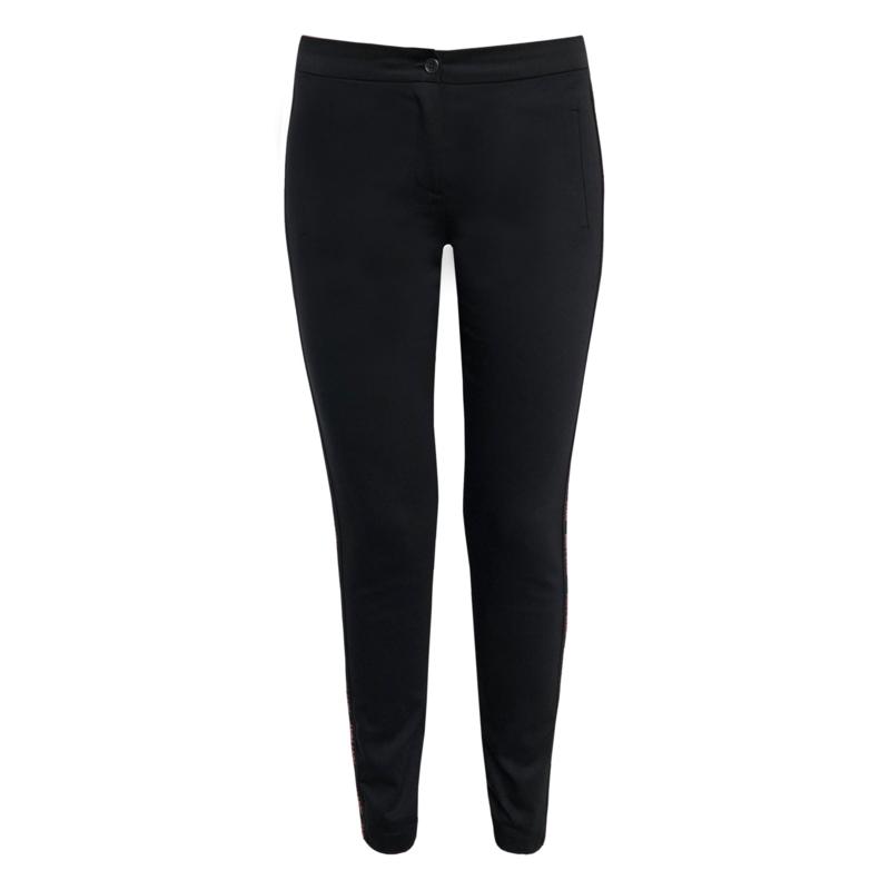 Elvira pantalon Gigi stripe