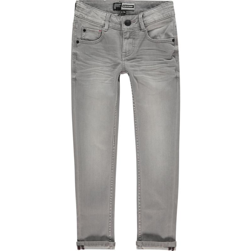Raizzed jeans Tokyo Light grey stone