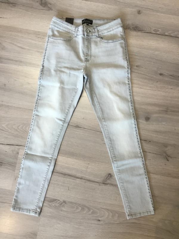 Elvira jeans Charm grey