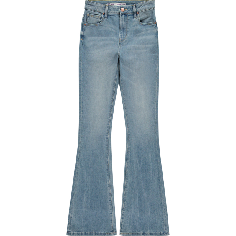 Raizzed jeans Sunrise flare Light blue stone