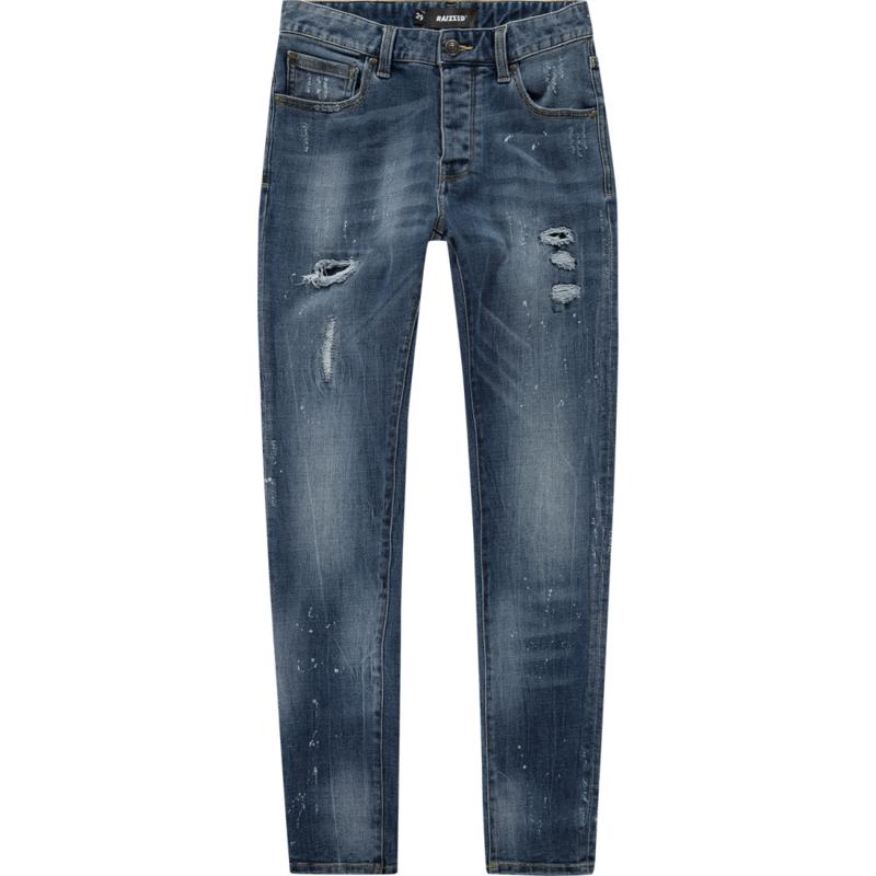 Raizzed jeans Jungle vintage Blue